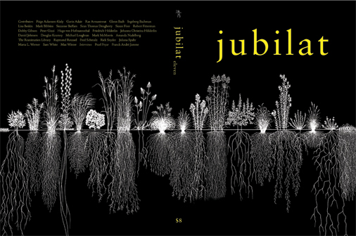 jubilat one front cover